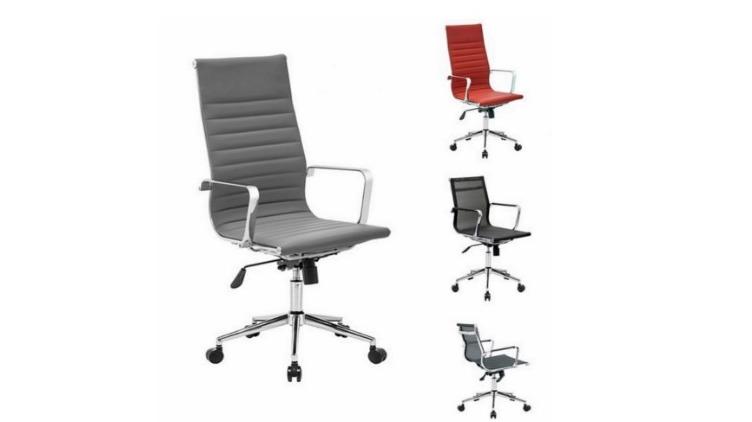Kullandığınız Ofis Koltuklarının Özelliklerini Biliyor musunuz?