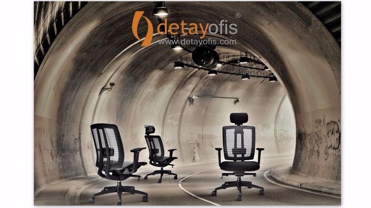 Ofis Koltuğunda Rahatlık | Rahat bir ofis koltuğu nasıl olmalı?