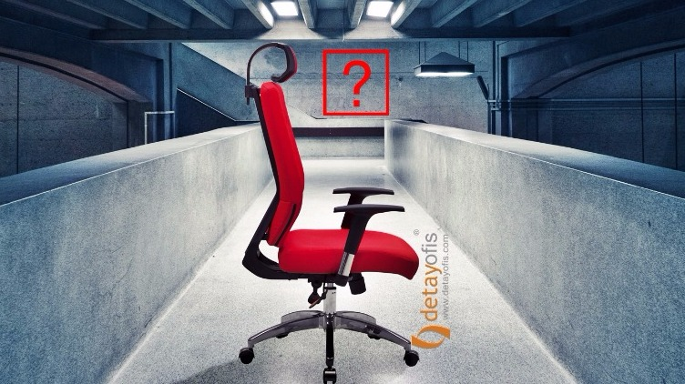 Ofis Koltukları Seçimi Nasıl Olmalıdır