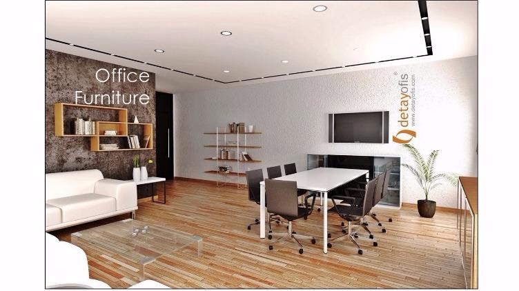 Ofis Mobilya Tasarımları