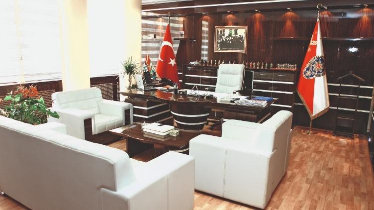Ofis Mobilyaları, Şirketin Kimliğini Belirliyor