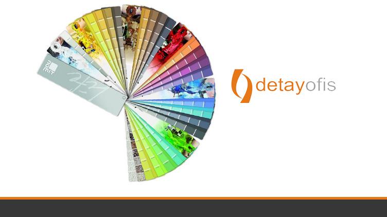 Ofis Renkleri Nasıl Seçilmeli?