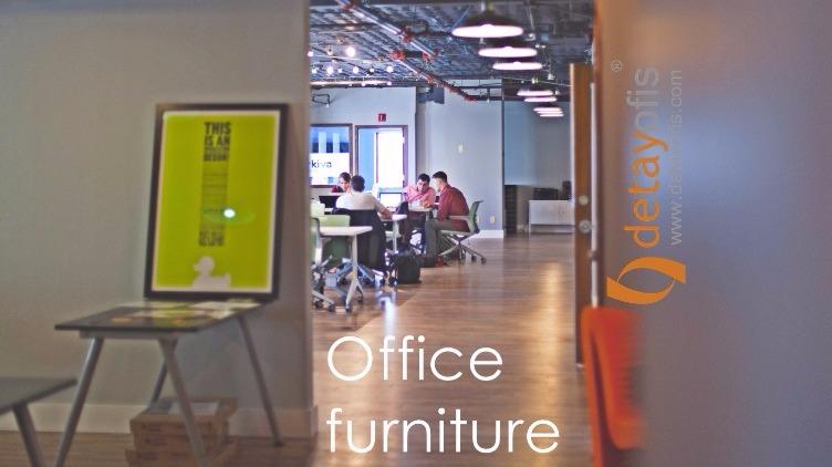 Performans Arttıran Ofis Dekorasyon Fikirleri