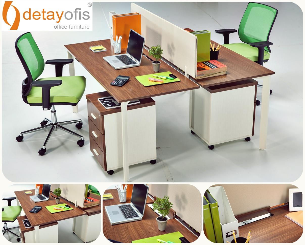 Küçük Ofislerde Ofis Mobilyaları