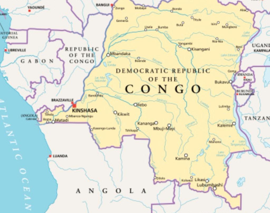 CAMEROON ve TANZANIA Bölgelerine ihracat