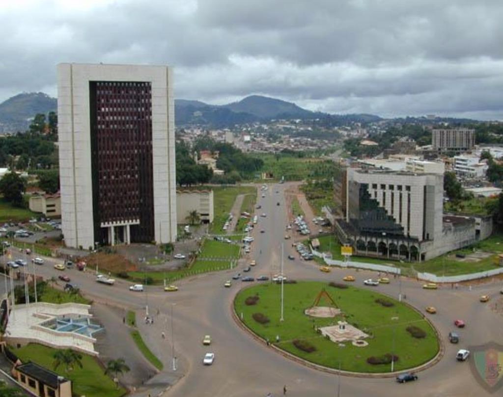Kinshasa Congo , Angola, Zambia, Congo Brazzaville, Cameroon , and the
