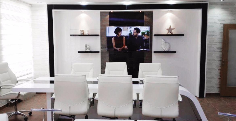 Özsefa Yemek 2015-- Ofis Mobilyaları Yapımı