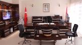 B.evler emniyet müd.2012- Ofis Mobilyaları Yapımı