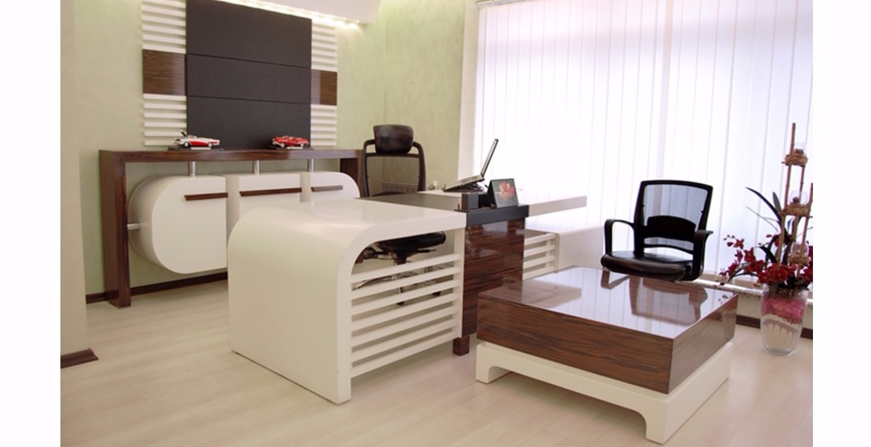 Sera petrol-2009- Ofis Mobilyaları Yapımı