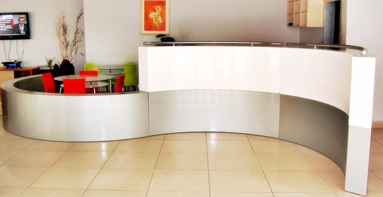 Ikco galeri-2009- Ofis Mobilyaları Yapımı