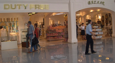 Atatürk Havalimanı-Bazaar Mağazası-2010
