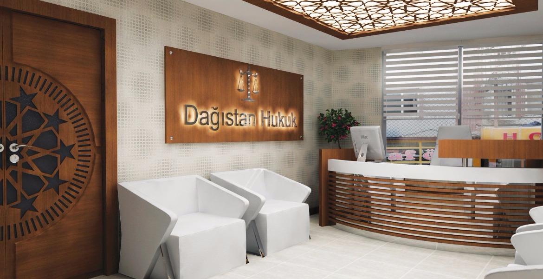 Dağıstan Hukuk-2015 - Ofis Mobilyaları Yapımı
