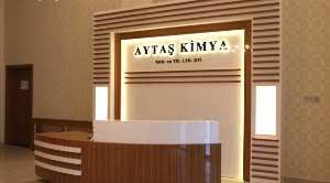 Aytaş Kimya - Ofis Mobilyaları