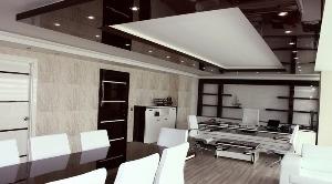 İstanbul Bilişim - Ofis Mobilyaları