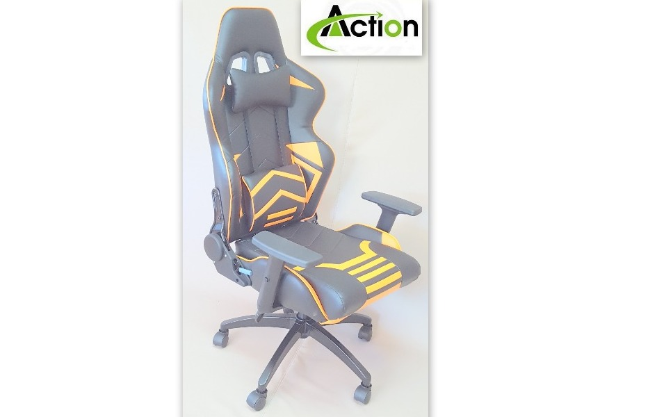 Action StarWars Oyuncu Koltuğu
