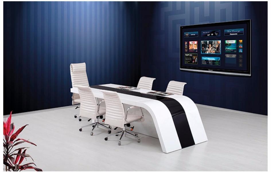 Artemis Toplantı Masası -  Doğrusal Ofis Mobilyaları