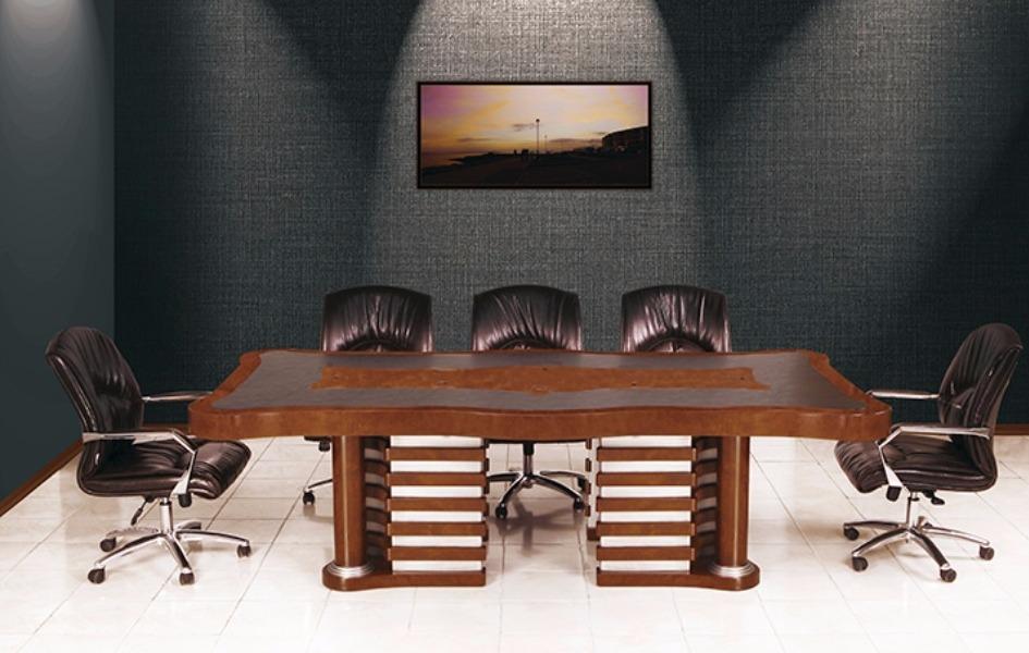 Şah Toplantı Masası