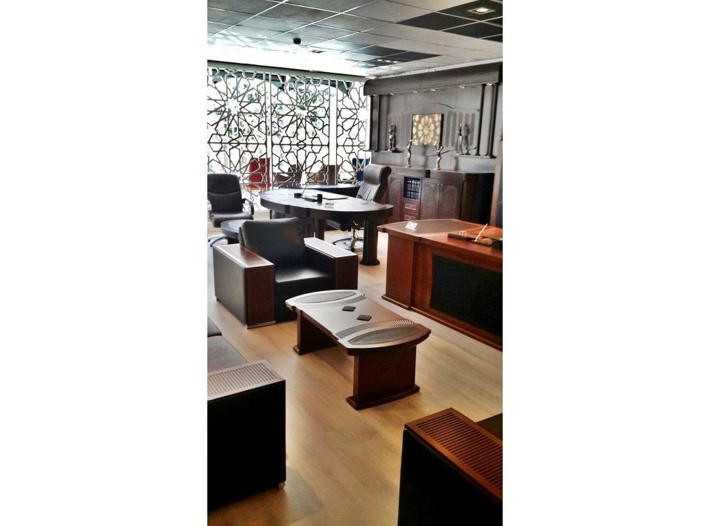 DetayOfis - Ofis Mobilyaları - Hakkımızda