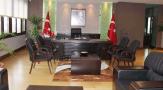 Başakşehir belediye 2012- Ofis Mobilyaları Yapımı