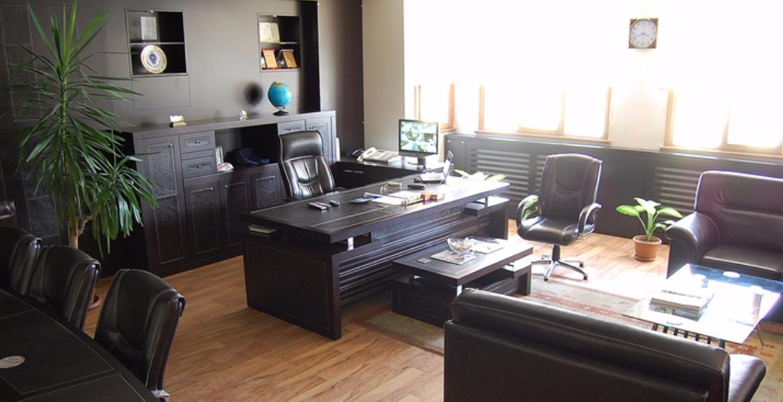 Kpt lojistik-2010- Ofis Mobilyaları Yapımı