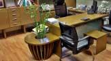 Esta hukuk-2010- Ofis Mobilyaları Yapımı