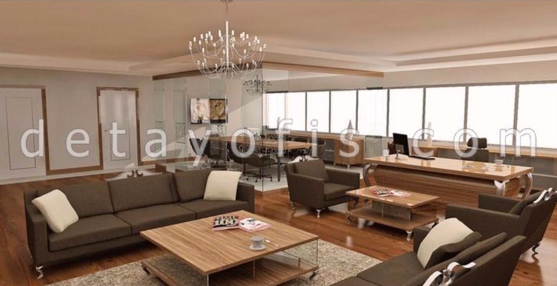 Fatih belediyesi-2014- Ofis Mobilyaları Yapımı