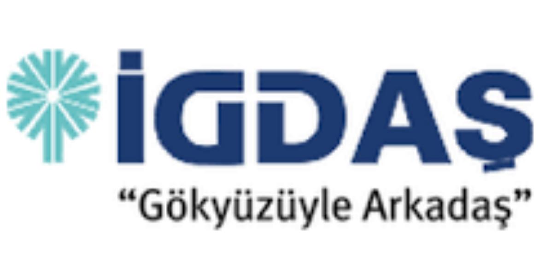 İGDAŞ (İstanbul Gaz Dağıtım Sanayii ve Ticaret A.Ş.)