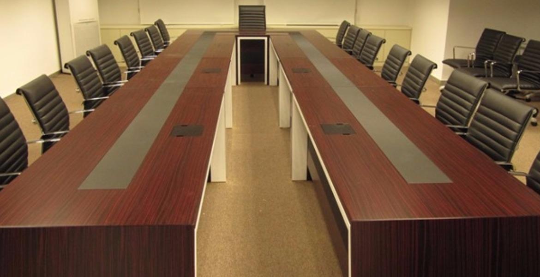 Lukoil-2013- Ofis Mobilyaları Yapımı