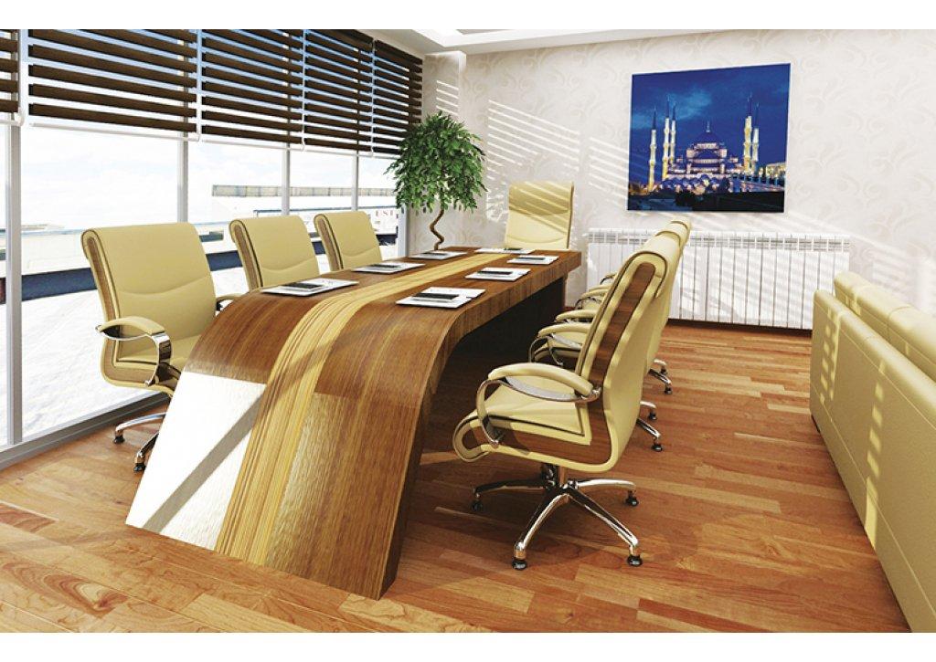 Anka Hukuk-2014 - Ofis Mobilyaları Yapımı
