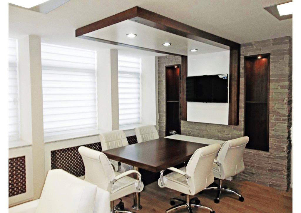 Sivil Havacılık-2015 - Ofis Mobilyaları Yapımı