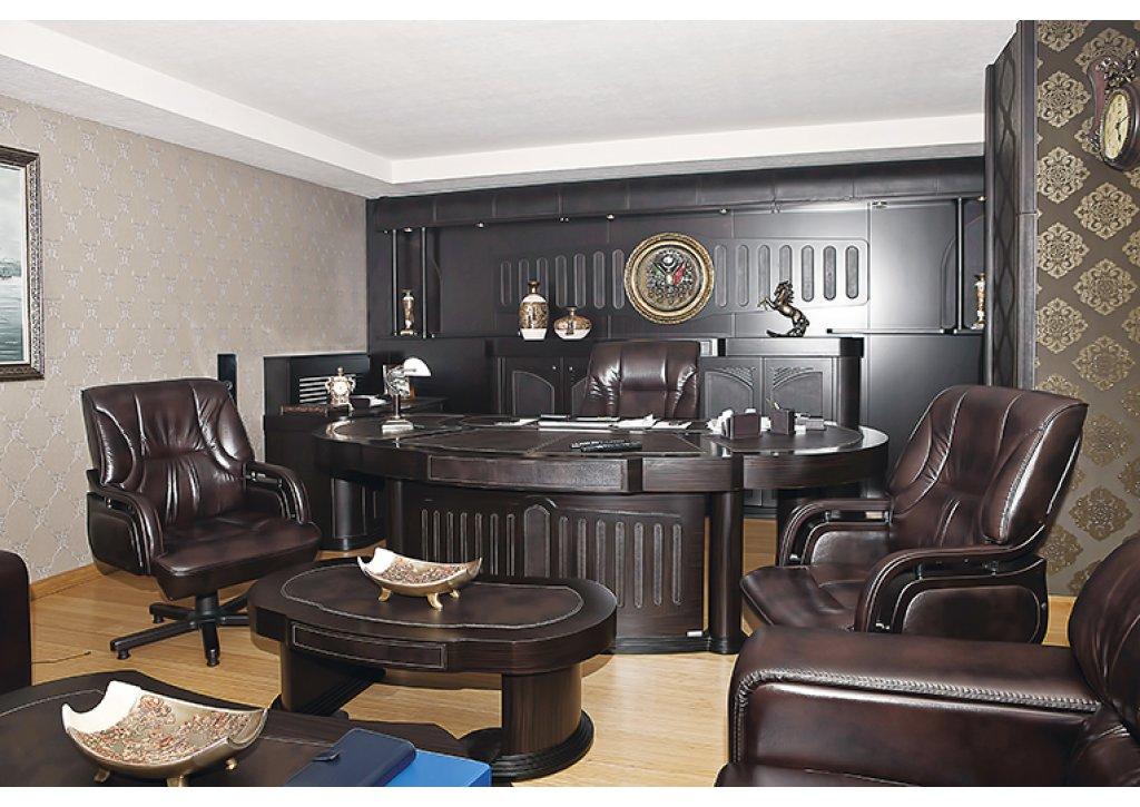 Doğan muhasebe -2013 - Ofis Mobilyaları Yapımı
