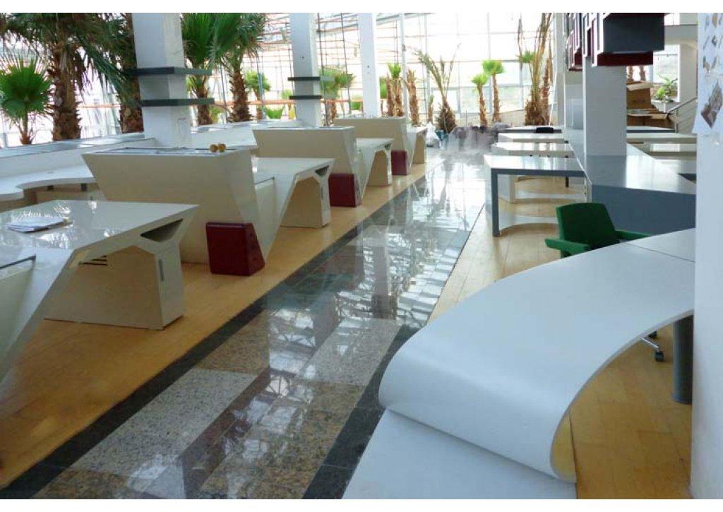 Ertürk Hukuk-2014 - Ofis Mobilyaları Yapımı