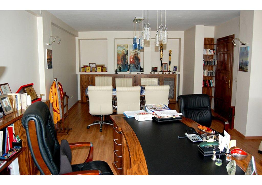 Sefa hukuk-2008- Ofis Mobilyaları Yapımı