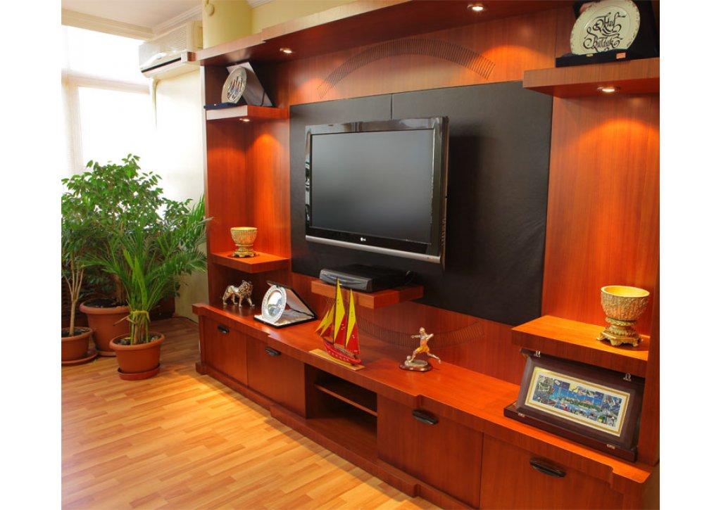İstanbul Emniyet - Ofis Mobilyaları Yapımı
