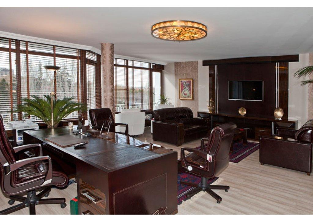 Mert hukuk-2 bürosu -2013 - Ofis Mobilyaları Yapımı