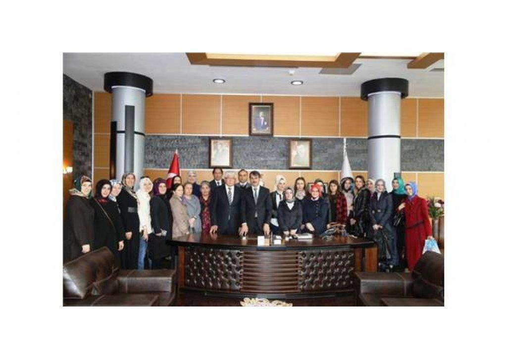 Sakarya Serdivan Belediyesi