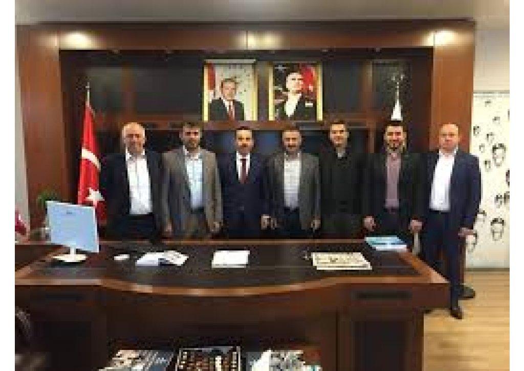 İstanbul Esenler Belediyesi