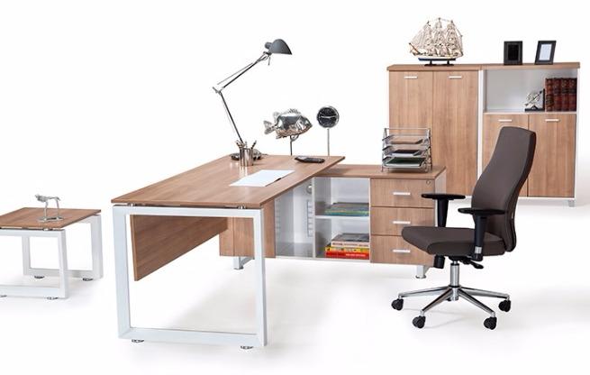 Ofis Mobilyaları - DTY Eraneo