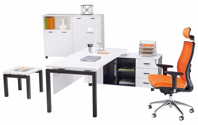 DTY Lincor Pus Executive Office Furniture