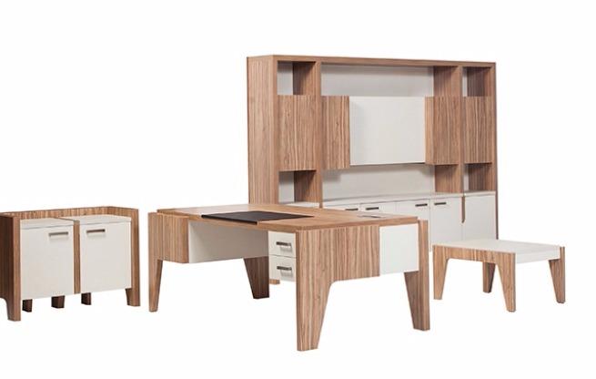 Ofis Mobilyaları - DTY Terra
