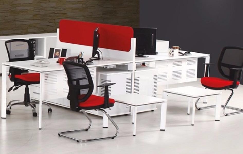Electro 2 офисный стол
