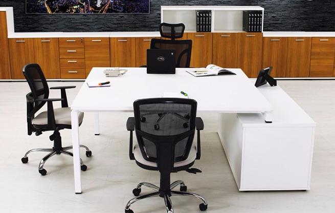 Rio Chef the Director single desk
