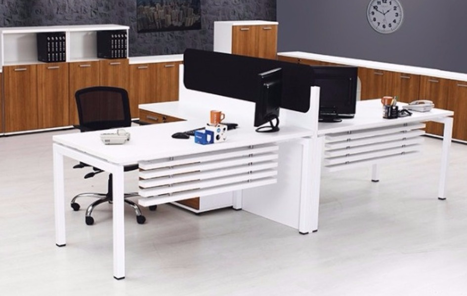 Rio Line 2 with Office Desk Furniture