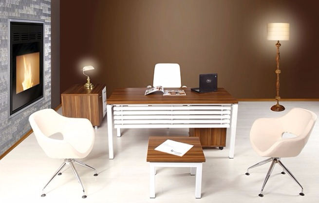 Rio  Executive Office Furniture