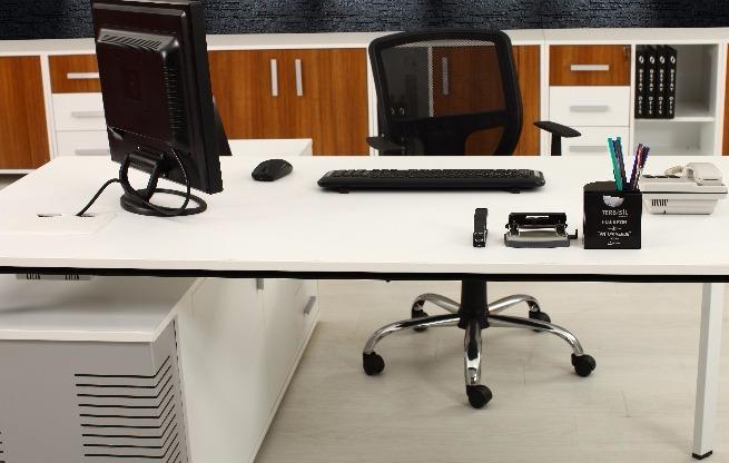 Electro Personel Masası