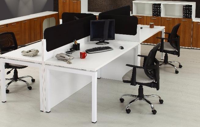 Rio 4 way  Work desk